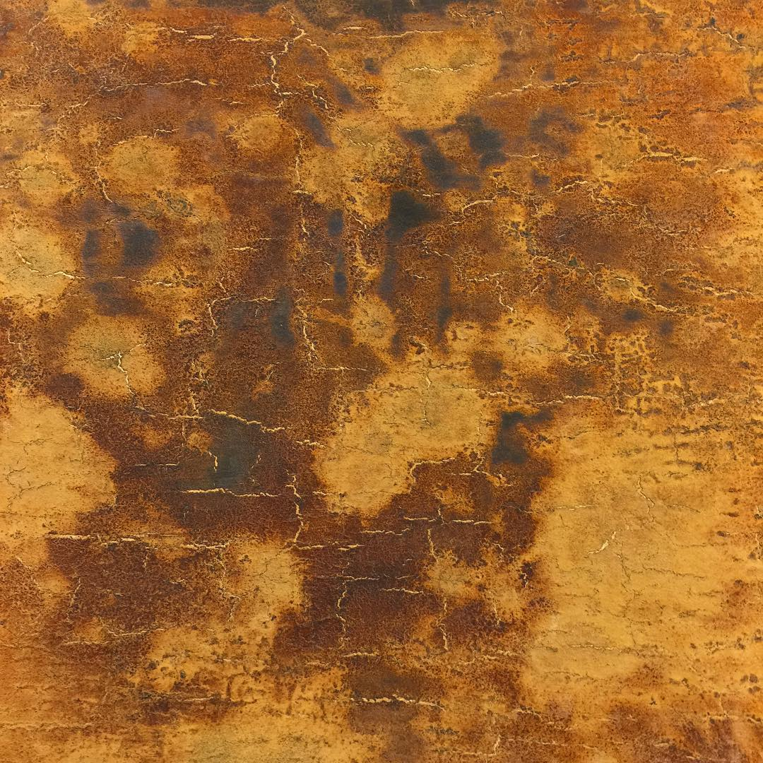 Rust Happens With Modern Masters Metal Effects