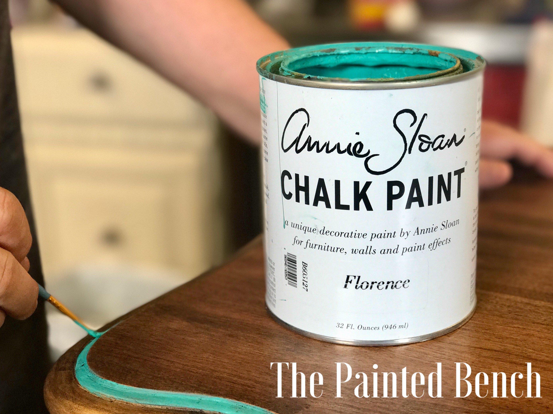 Peinture Annie Sloan En France the blogs | the painted bench hamilton
