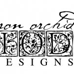 Stamps - Iron Orchid Designs