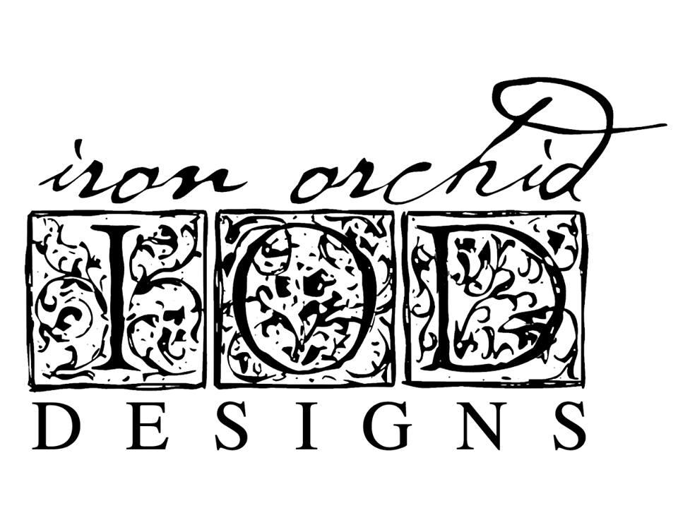 Image result for iron orchid designs logo