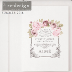 Prima Redesign Transfers - 50% off select designs